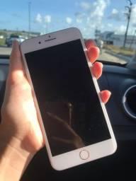 Título do anúncio: iPhone 7 Plus em estado de loja