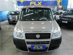 Fiat Doblo 2011 1.8 mpi hlx 16v flex 4p manual