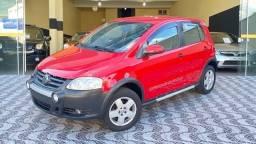 Volkswagen Crossfox 2008 1.6 Impecável