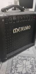 Amplificador METEORO NDE15 pouco usado