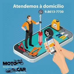 Serviços mecânico   carro ou moto