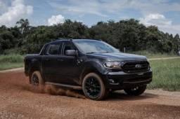 Título do anúncio: Ford Ranger Black 2.2 0km Diesel Automático - 0km - Farrapos