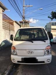 Hyundai - HR 2.5 - Carroceria - 2012