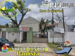 Título do anúncio: Privê Residencial - Bairro do Nobre Paulista - 144.800,00 MIL