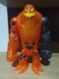 Batman Unlimited - Clayface Boneco Raro