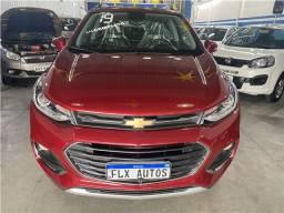 Chevrolet Tracker 2019 1.4 16v turbo flex premier automático