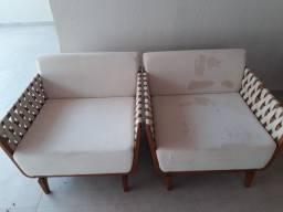Título do anúncio: Limpeza de sofas LimpClean