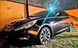 Hyundai Sonata 2.4 - 2012 (Parcelamos)