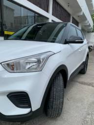 Título do anúncio: Vendo Hyundai Creta 1.6 flex automático (único dono)