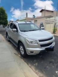 Título do anúncio: Chevrolet S-10 2014 Total flex