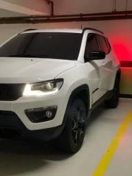 Título do anúncio: Jeep Compass Longitude Diesel 4x4 2020