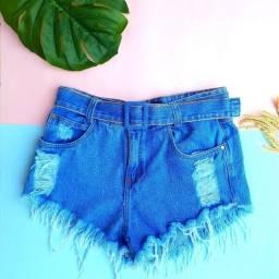 Short jeans promo