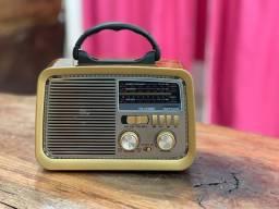 Rádio AM,FM,Bluetooth