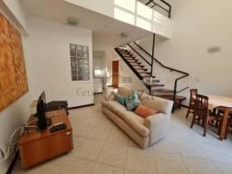 Título do anúncio: Apartamento Flat Mobiliado DW/ Cobertura Duplex - Aquarius - Locação 20141030921