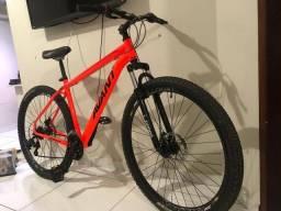 Título do anúncio: Bicicleta Avant aro 29 com peças shimano