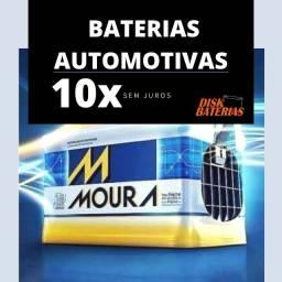 Precisou de Bateria? Disk Baterias