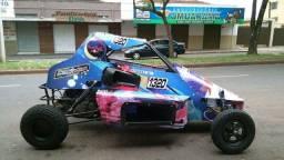 Kart cross Speedcross 250cc