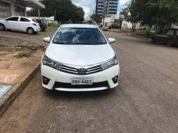 Toyota Corolla XEI 2.0 16V Flex- 2017 Único Dono - 2017