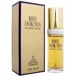 Perfume White Diamonds - Elizabeth Taylor
