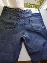 Calça Jeans Haüfen