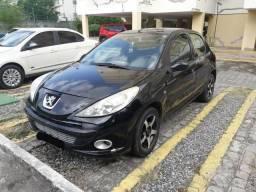Peugeot 207 2009/10 1.4 - 2010