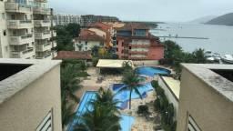 Flat itacuruça - frente mar