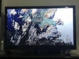 TV AOC 42'' + Google Chromecast 2