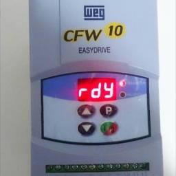 Inversor de Frequencia Weg Cfw-10