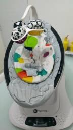Cadeira bebê 4 moms mamaroo
