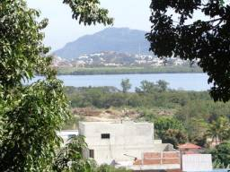 Itaipu, 744m2, aclive, linda vista, fundos para reserva colado a Itacoatiara