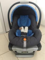 Bebê Conforto Chicco com base e Isofix