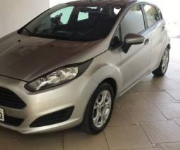 New Fiesta 1.5 Hatch 4 postas - 2014