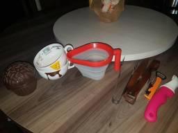 Kit de cozinha