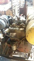 Motor Agrale M-790, 2 cilindros ( extra)