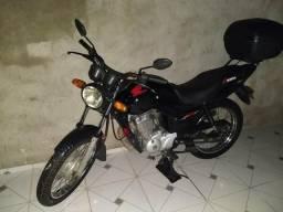 Vendo esta moto 125 ks 2011 - 2011