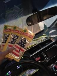 Little Trees cheirinho para carro Importado EUA