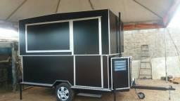 Fábrica de trailer em aparecida de goiania