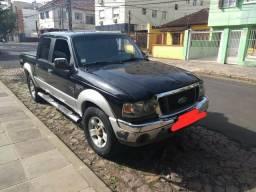 Ranger limited.diesel4x4 2005 - 2005
