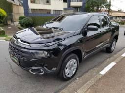 Fiat Toro 1.8 16v Evo Freedom - 2017