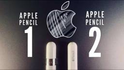 Apple Pencil para IPad Air, 6 7 8 e PRO ( 12X Sem Juros + Nota Fiscal )