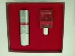 Perfume Ferrari red power
