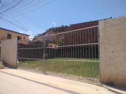 Terreno Excelente bairro Cruz das Almas