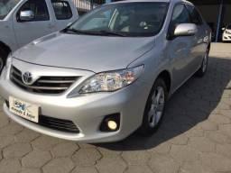 """Toyota Corolla Xei Apenas 80.810 Único Dono - Proposta S/Troca """"Ligue"""" - 2014"""