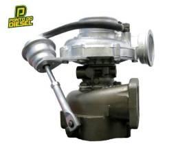 Turbina 1418/1718/915c/1215c/914c/712c K16 Om904-A base de troca