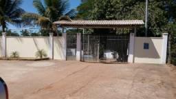 Chácara em Goiânia com 9635 m² - Saída para Goianira