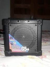 Cubo de Guitarra