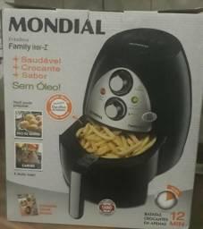 Vendo fritadeira mondial nova nunca foi usada