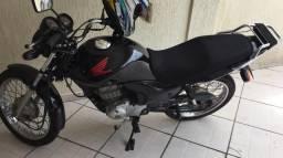 MOTO HONDA TITAN 125cc 2011 - ORIGINAL NOVÍSSIMA - 2011