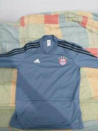 Camiseta manga longa de treino do Bayern de Munique