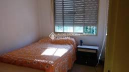 Apartamento para alugar com 1 dormitórios em Cristal, Porto alegre cod:306261